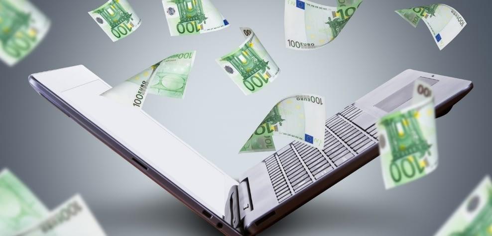 Online geld verdienen 100 manieren