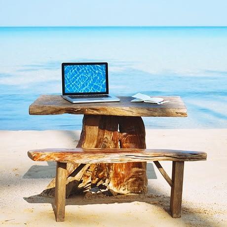 Laptop Geld Verdienen Passief